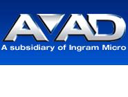 Avad.com Redesign
